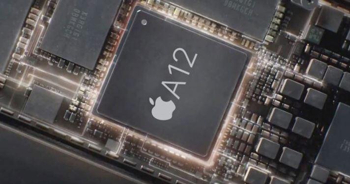 Apple:Aシリーズ