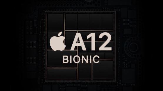 Apple独自コアGPU