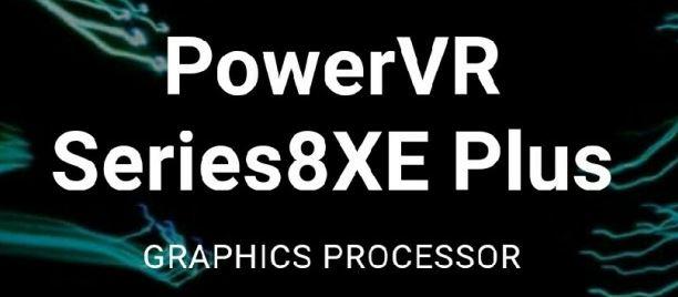 PowerVR(Imagination Technologies)