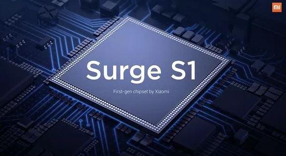 Xiaomi:Surge