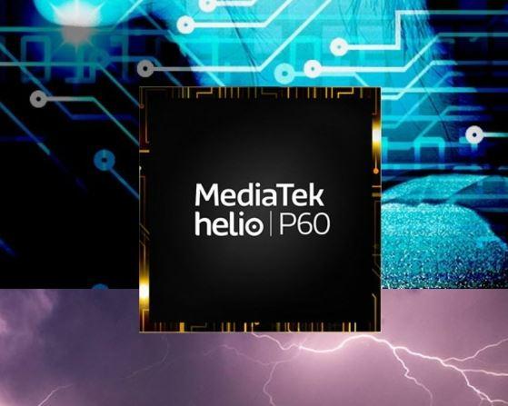 MediaTek:HelioまたはMT