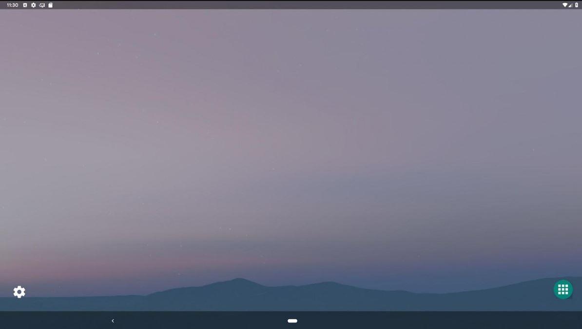 [Android Q]のデスクトップモード