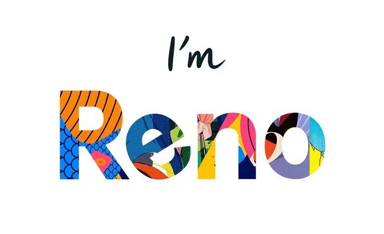 OPPOが4/10に新しいサブブランド[Reno]の端末を発売することを発表!