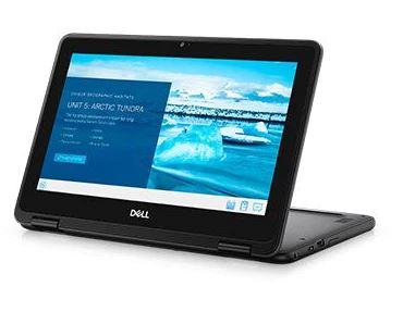DellのChromebookのスペック2