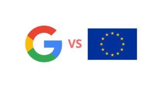 Googleがヨーロッパ向けにブラウザのオプション選択画面を搭載!