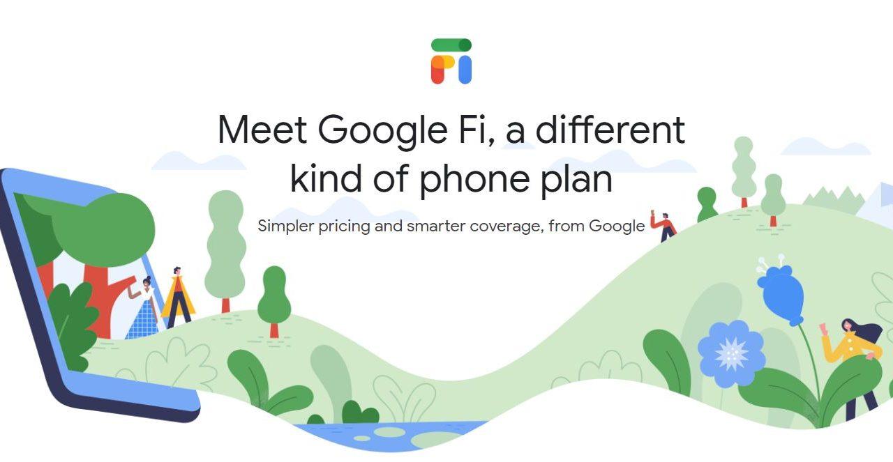 Google Fiが4/22の3周年を記念してPixel 3を半額で販売