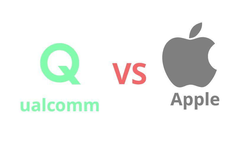 QualcommとAppleが和解!Intelの決断が大きく影響した可能性!?