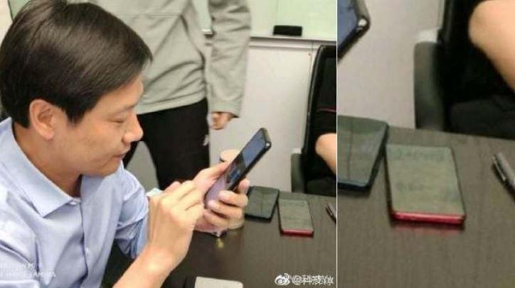 Xiaomi Redmi Pro 2のデザインとスペック