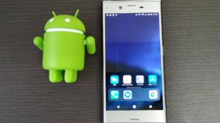 Android最大のメリットカスタマイズでiPhone風にホーム画面にしてみる!