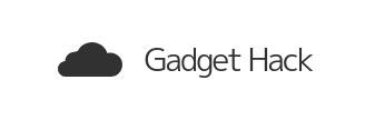 Gadget Hack