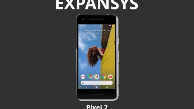 【セール】EXPANSYSで驚きの値下げGoogle Pixel 2が50,000円以下に!