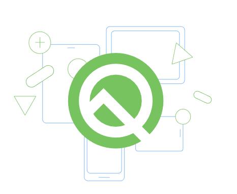Android Qに搭載される新機能